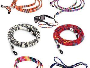 12 Mejores Cadenas y cordones para gafas 8