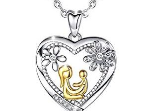 🥇12 Mejores Cadenas de plata para mujer 2020✅ 1