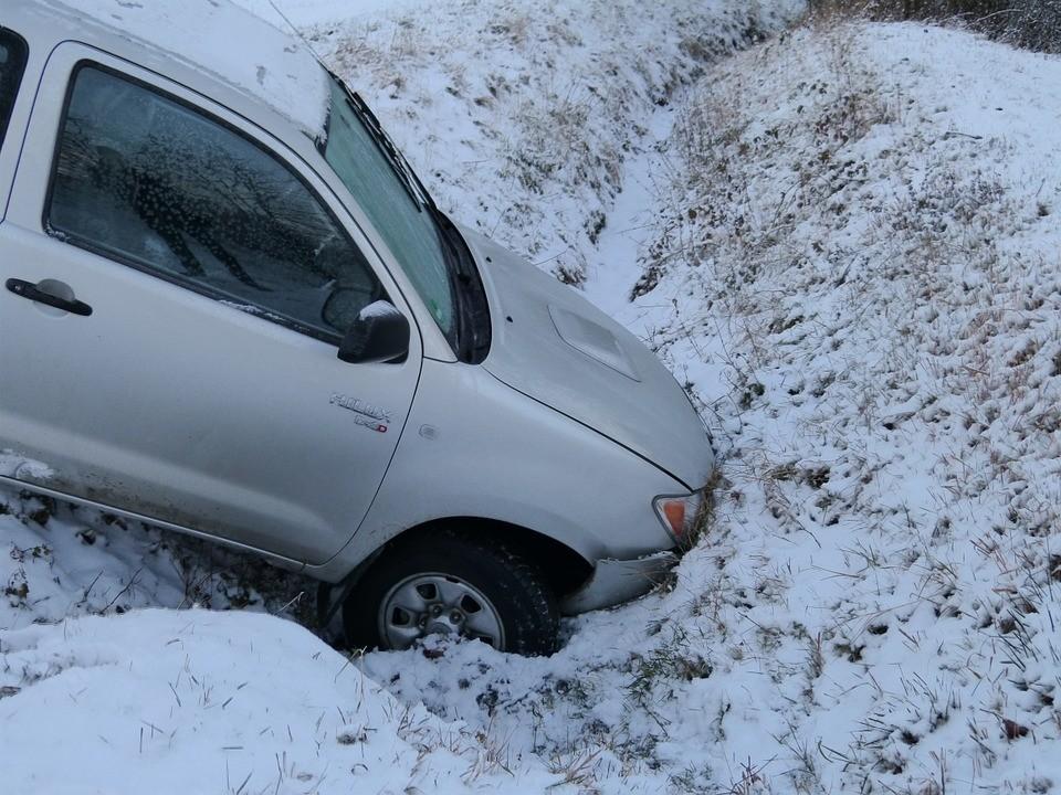 Cadenas de coche para nieve