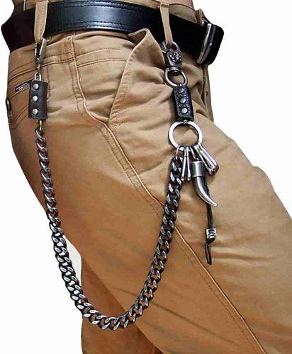 Á…12 Mejores Cadena Para Pantalones Super Resistentes