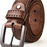 cinturones vaqueros