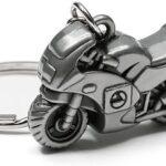 Llaveros para moto