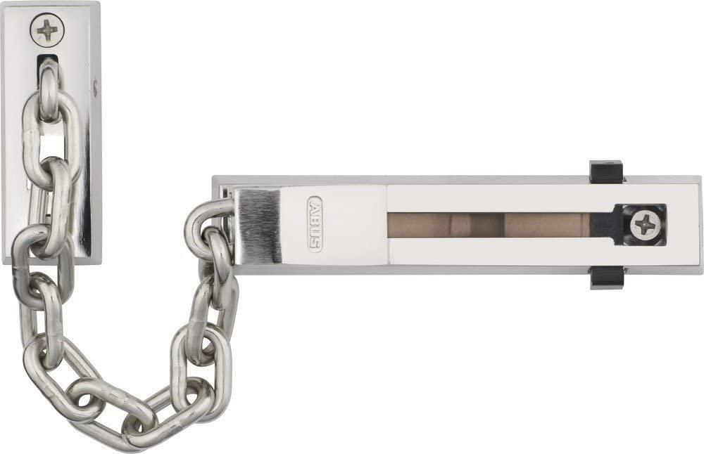 ABUS 13690 - Cadena-para-puerta-con-cerrojo