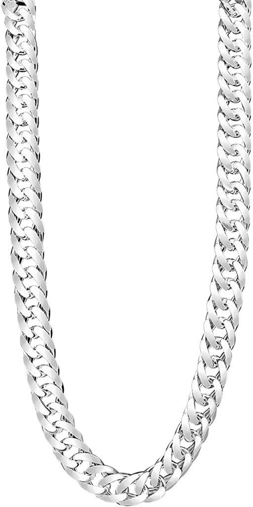 Cadena-plata-hombre-60-cm